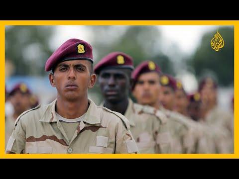 انتهاء مهلة 90 يوما لإخراج القوات الأجنبية والمرتزقة من ليبيا  - نشر قبل 28 دقيقة