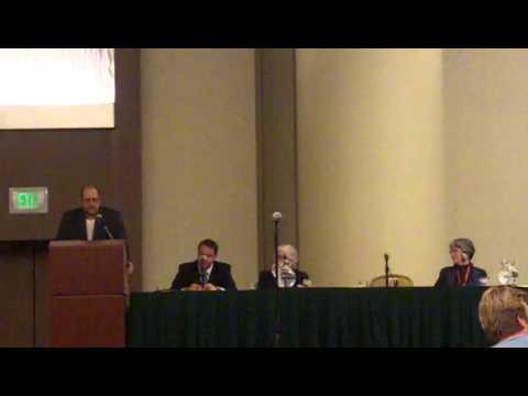 PANEL Society of Biblical Literature - San Francisco 2011 - CROSSAN, EHRMAN, LEVINE, WRIGHT