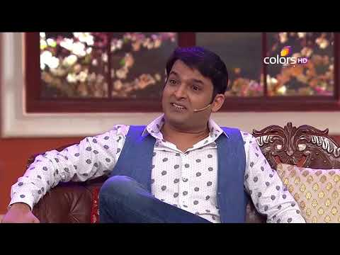 Comedy Nights With Kapil - Udit & Aditya Narayan - 6th September 2014 - Full Episode