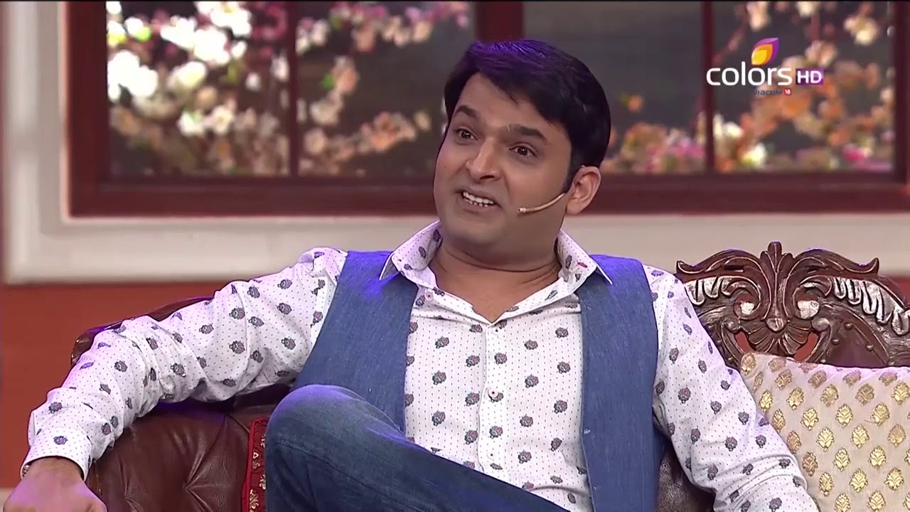 Download Comedy Nights With Kapil - Udit & Aditya Narayan - 6th September 2014 - Full Episode