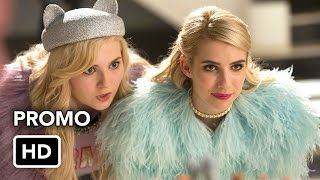 "Scream Queens 1x05 Promo ""Pumpkin Patch"" (HD)"