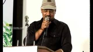 K .bhagyaraj and r b choudary speech at chaplin samanthi audio launch