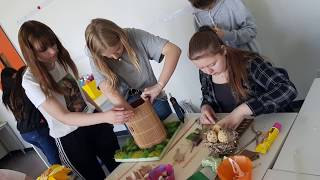 Schule:Kultur! am Lernhaus im Campus, Oberschule Osterholz-Scharmbeck