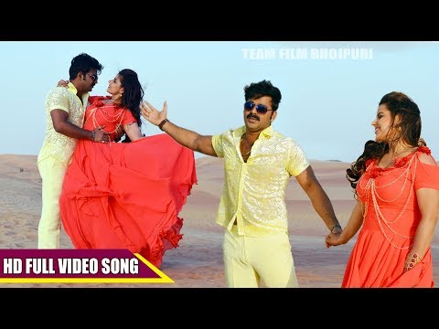 Pawan Singh का सबसे हिट गाना 2017 - PYAAR IZAHAAR KARI - Challenge Movie Song - Bhojpuri Video Song
