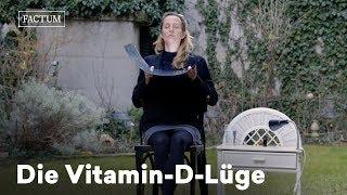 Der Hype um Vitamin D, hinterfragt