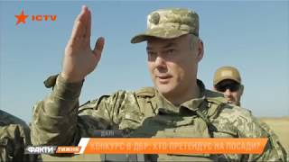 Украинские корабли под Крымским мостом: как россияне провоцировали украинцев. Факти тижня, 30.09