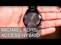Michael Kors Access Hybrid Slim Smartwatch Review | Digit.in