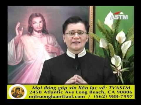 Suy niệm về Sùng Kính Lòng Chúa Thương Xót - SN77.  Cha Nguyễn Trường Luân