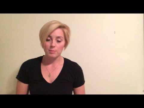 Tech Talk with Caitlin