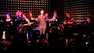 Mark Anthony Lee sings Al Jarreau: Closer to Your Love