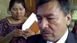 Repeat youtube video Nebaj, El Quiché.