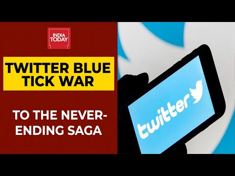 Twitter Blue Tick War: Big Escalation In Govt Vs Twitter Standoff   Sneha Mordani