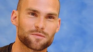 Why Hollywood Won't Cast Seann William Scott Anymore