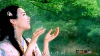 beautiful chinese music【9】traditional【ode to coral】mp4