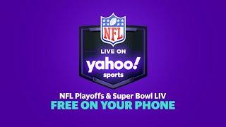 Don't watch those annoying carolers, watch free football on Yahoo Sports! screenshot 5