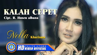"Nella Kharisma - Kalah Cepet ""Om Adara"" (Official Music Video)"