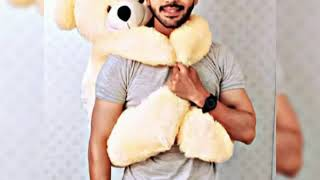 Harsh rajput best pictures on the song Main hoon hero tera