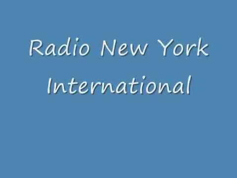 Radio NewYork International  91.5