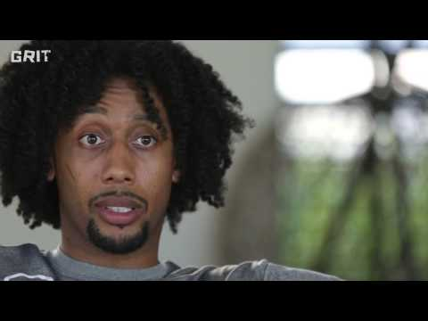 Josh Childress on What Happens When You Sign Your First NBA Contract SHOOTIN