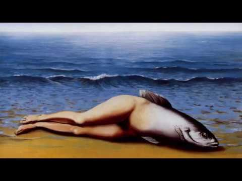 #1 - Rene Magritte: 'Collective Invention' & 'The Month Of The Grape Harvest' Analysis