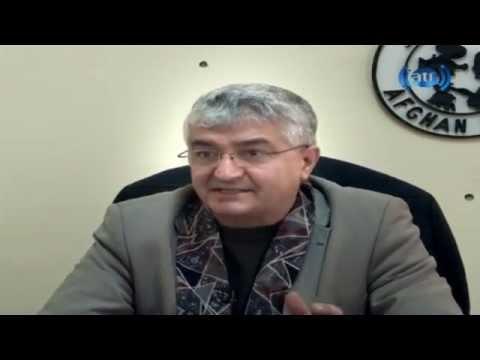 Talangar Show About Afghanistan Cinema 23th Februray 2015