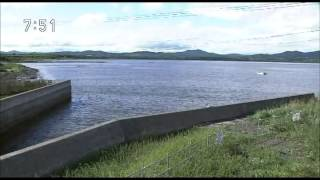 さわやか自然百景『コムケ湖』(13分59秒)2011年10月30日放送.