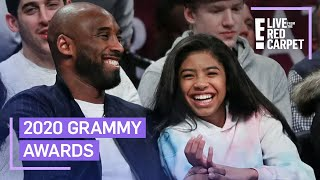 Gambar cover Remembering Kobe Bryant, 2020 Grammys & Red Carpet Tour - E! Stream | E! Red Carpet & Award Shows