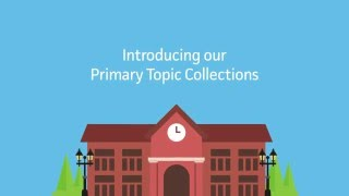 Cover images Browns Books For Students - Primary Topic Collections