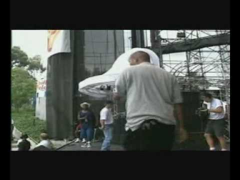 Warren G feat DJ Rectangle - This DJ (HQ Live @ Summer Jam 97)
