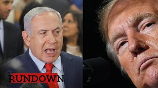 Should Netanyahu Condemn Trump's Jewish Loyalty Comments?