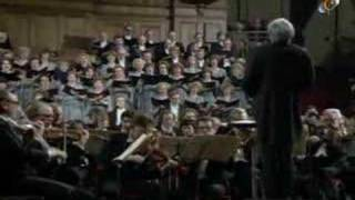 Beethoven - Missa Solemnis (D-Dur, opus 123) Gloria II
