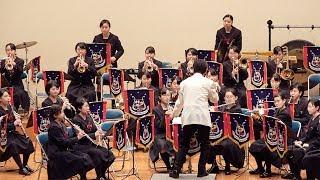 2019.04.21 早稲田摂陵高等学校ウインドバンド(Waseda Setsuryo Senior High School)/スプリングコンサート「スカイライナー」 thumbnail