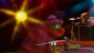 Muppet Show. Dr.Teeth and Electric Mayhem - Love Ya to Death