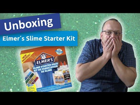 Elmer´s Slime Starter