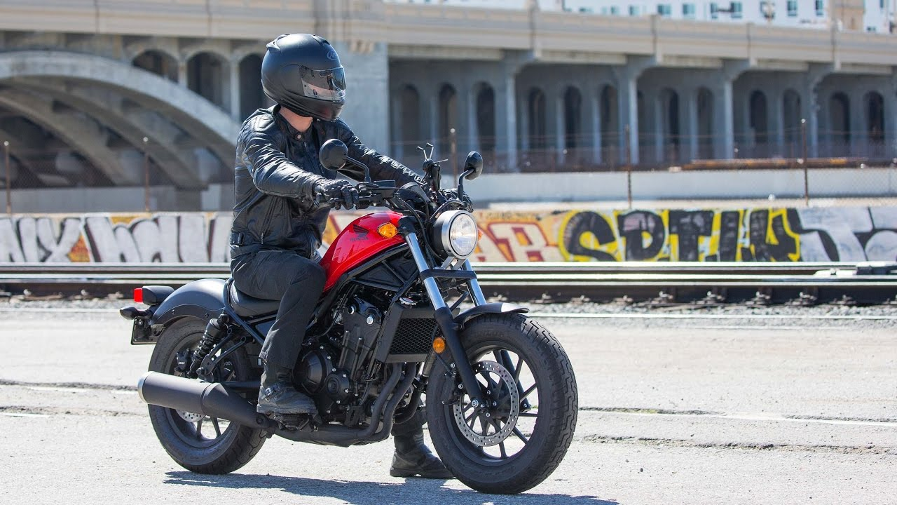 2018 honda 500 rebel. fine 500 2017 honda rebel 500 review  4k inside 2018 honda rebel o