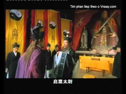 Phim Tan Thuy Hu moi Tap 1 Phan 1