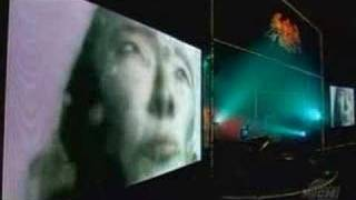 Radiohead - Motion Picture Soundrack (live Canal +)