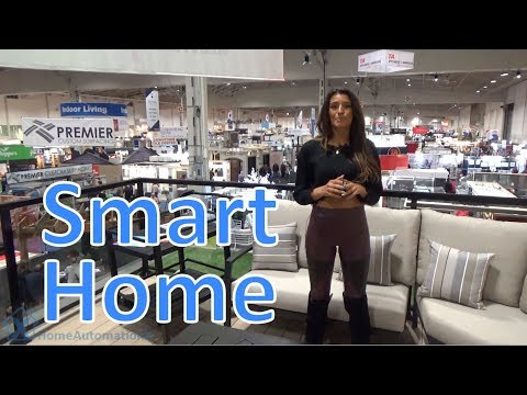 National Home Show with Smart Home Automation