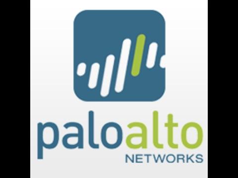 Configuración básica de firewall Palo Alto con ejemplo en GNS3