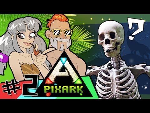 Pixark with Ben #2 - Werewolves!