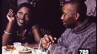 Foxy Brown March 1996 Interview