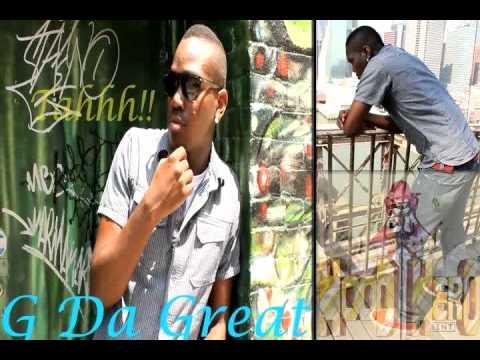 G Da Great -Beauty & The Beast