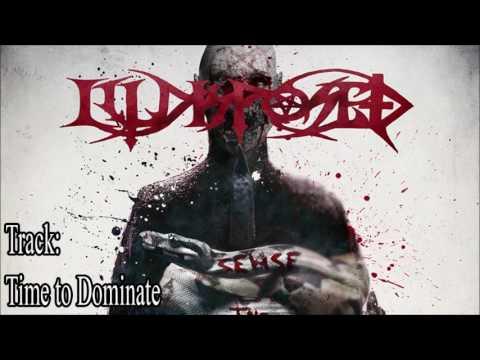 ILLDISPOSED - Sense The Darkness Full Album