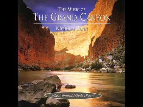 Real Music Album Sampler: Music of the Grand Canyon by Nicholas Gunn mp3