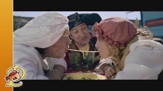 Piet Piraat - Piet Piraat is verliefd