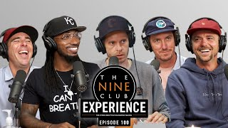 """Nine Club EXPERIENCE #100 - Favorite Moments, Cyril Jackson's """"SURVIVAL"""""""
