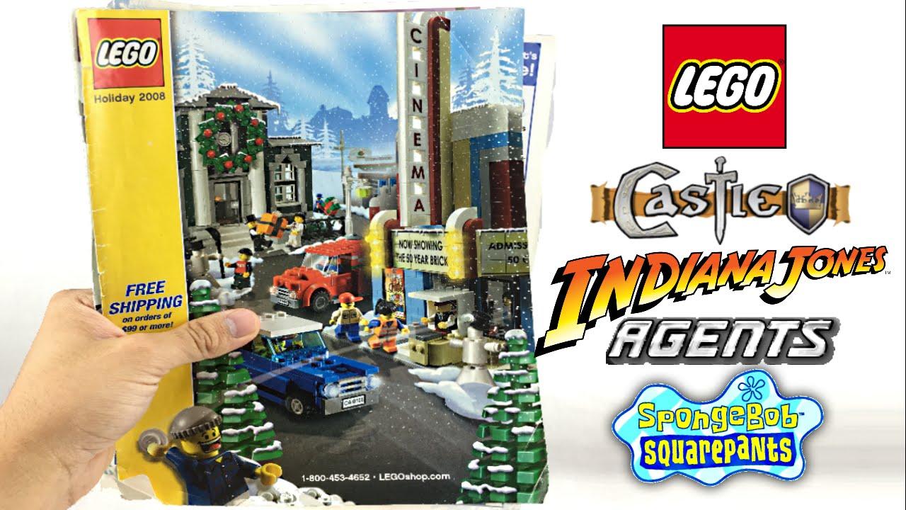 Lego Katalog 2008 Pdf