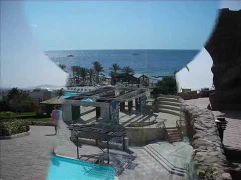 Sharm El Sheikh - Veraclub Queen Village