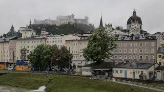 видео Экскурсионные туры в Австрию 2017 из Москвы: Вена Зальцбург