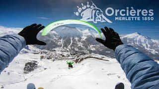 Location ski Orcières Merlette - Intersport Rent 8d61a02ce30